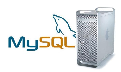 MySql sul G5